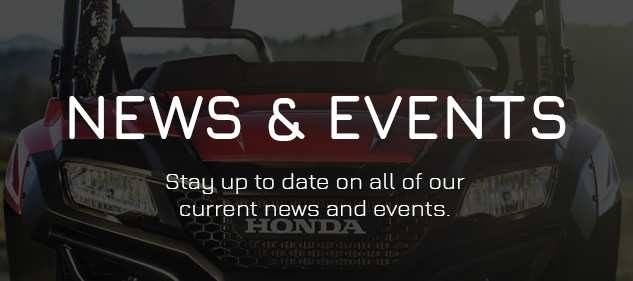 Check out Our News & Events